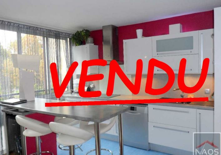 A vendre Appartement Meudon La Foret | Réf 7500826836 - Naos immobilier
