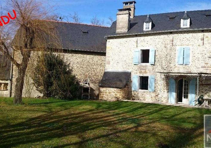 A vendre Maison en pierre Ledeuix   Réf 7500826971 - Naos immobilier