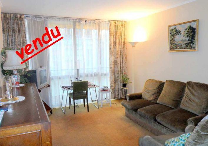 A vendre Appartement Meudon La Foret   Réf 7500827000 - Naos immobilier