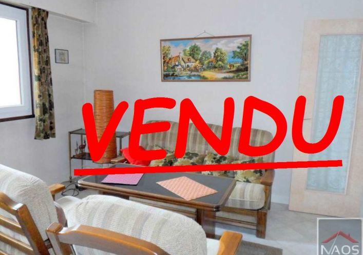 A vendre Appartement Meudon La Foret   Réf 7500827002 - Naos immobilier