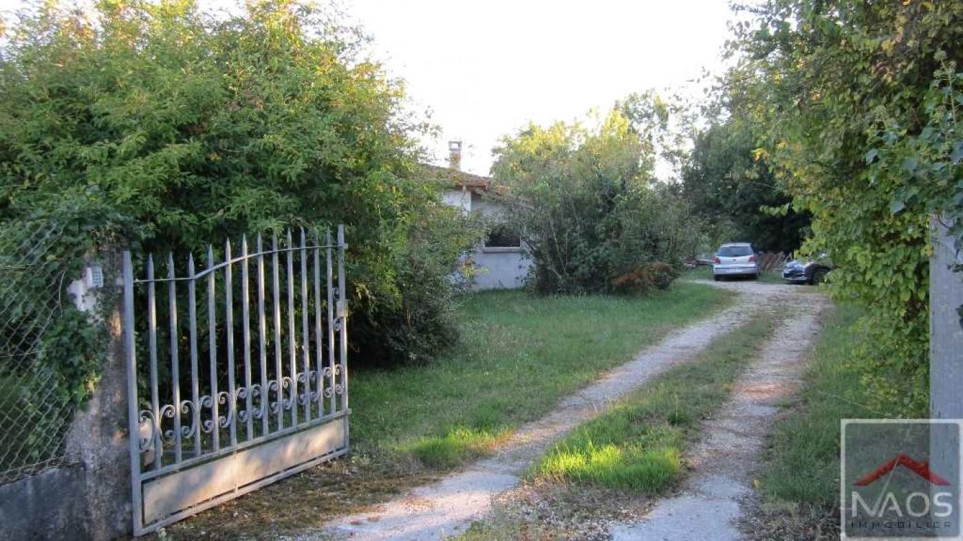 A vendre Cantenac 7500827109 Naos immobilier