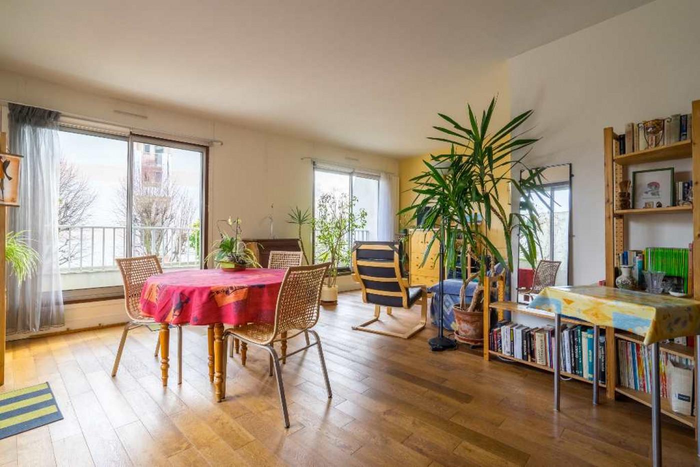 A vendre Saint Cloud 7500827484 Naos immobilier
