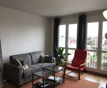 A vendre Issy Les Moulineaux 7500827624 Naos immobilier