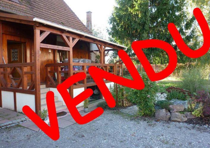 A vendre Mertzwiller 750082806 Naos immobilier