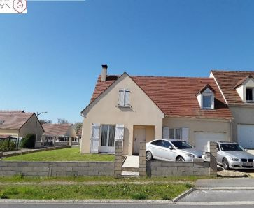 A vendre  Chateau Thierry | Réf 7500828664 - Naos immobilier