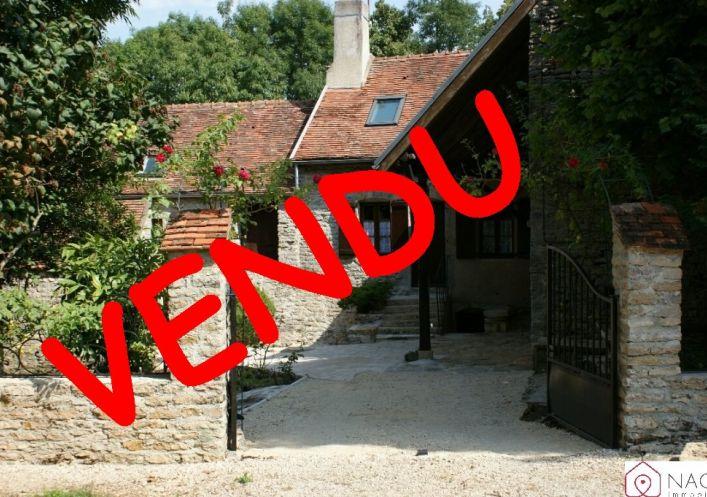 A vendre Lantilly 7500828880 Naos immobilier