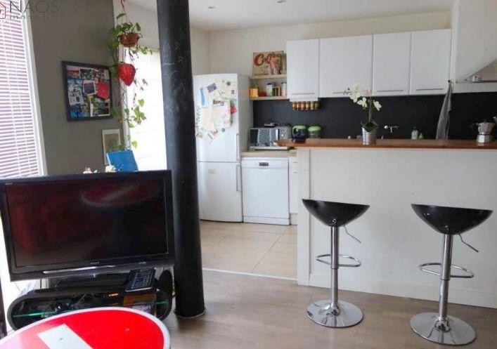 A vendre Appartement Meudon La Foret   Réf 7500828894 - Naos immobilier