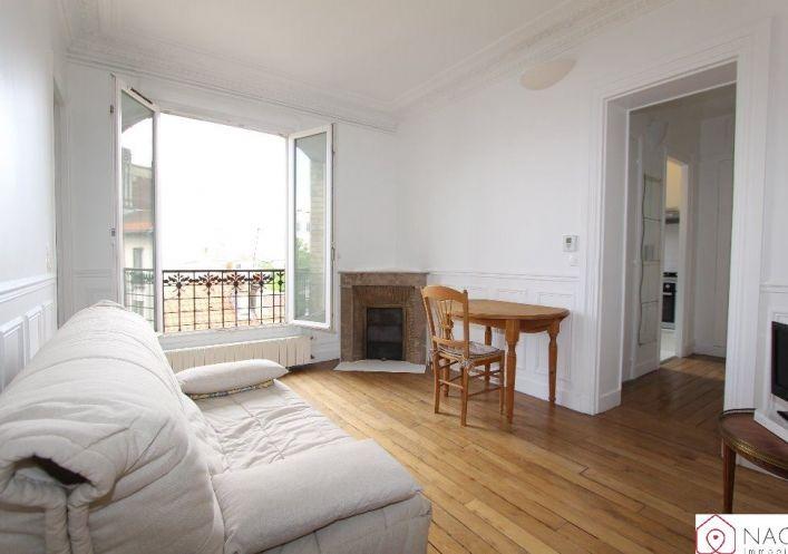 A vendre Appartement bourgeois Paris 13eme Arrondissement | Réf 7500829247 - Naos immobilier