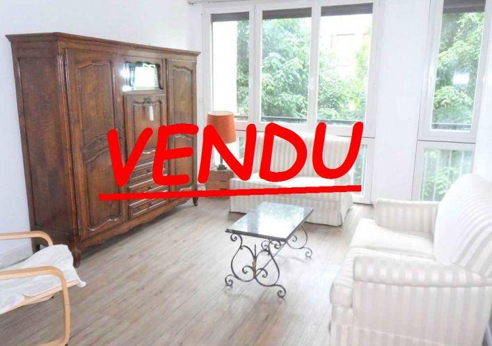 A vendre Appartement Meudon La Foret   Réf 7500829391 - Naos immobilier