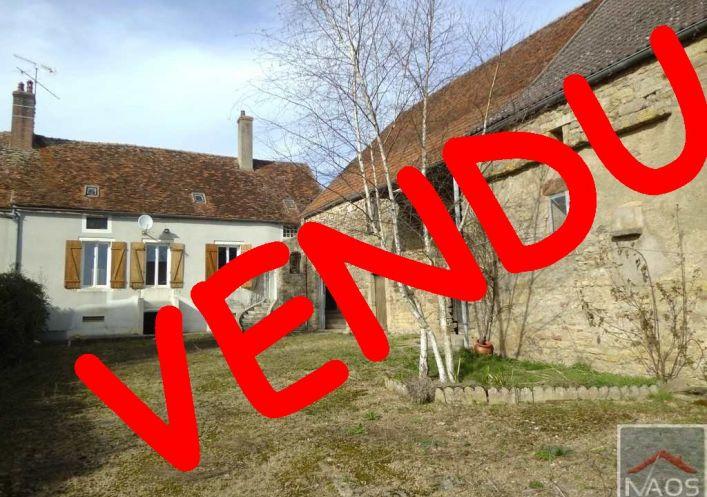 A vendre Toutry 7500829417 Naos immobilier