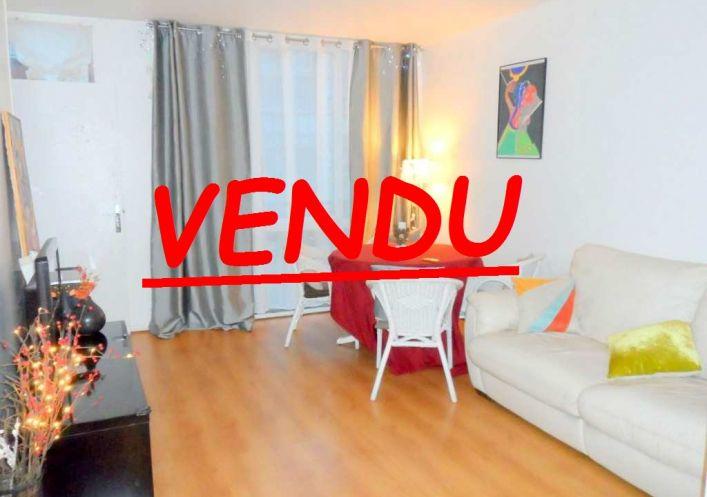 A vendre Appartement Meudon La Foret   Réf 7500829477 - Naos immobilier