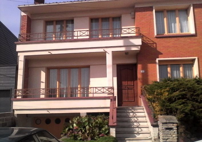 A vendre Rouvroy 7500829513 Naos immobilier