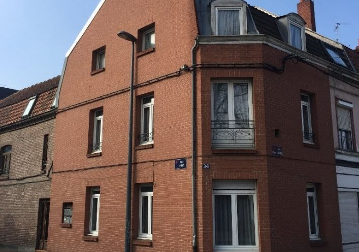A vendre Lille 7500829674 Naos immobilier