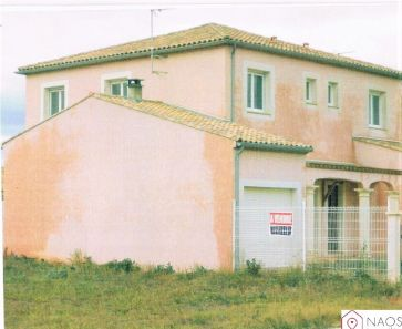 A vendre Marseillan  7500829897 Naos immobilier