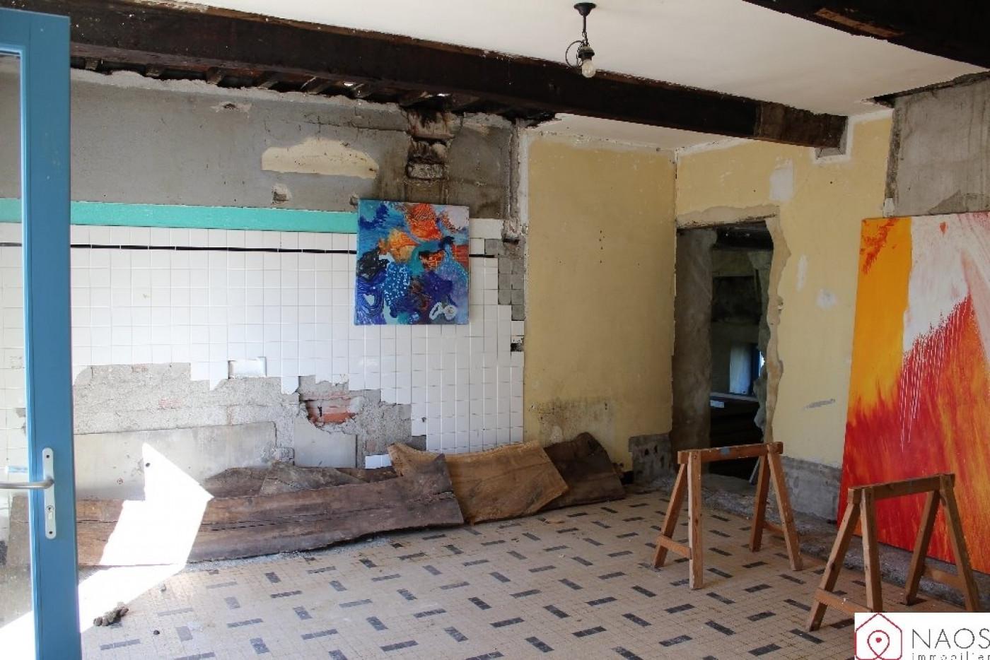 A vendre Marciac 7500830146 Naos immobilier