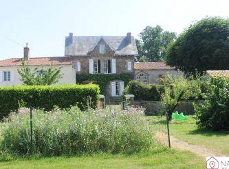 A vendre Saint Hilaire Le Vouhis 7500830249 Portail immo