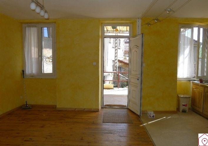 A vendre Aubin 7500831152 Naos immobilier