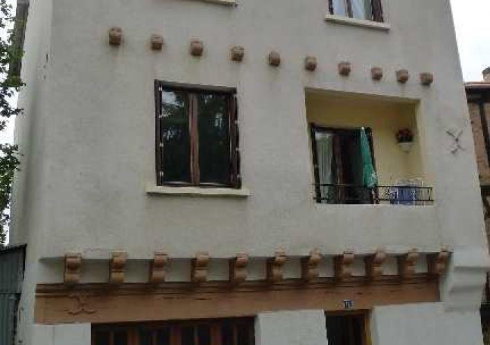 A vendre Aubin 7500831275 Naos immobilier