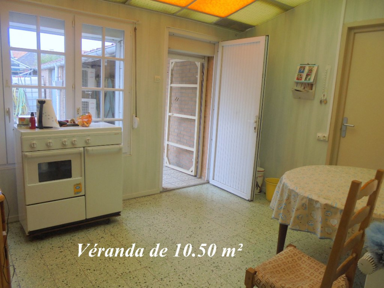 A vendre Hondschoote 7500831629 Naos immobilier