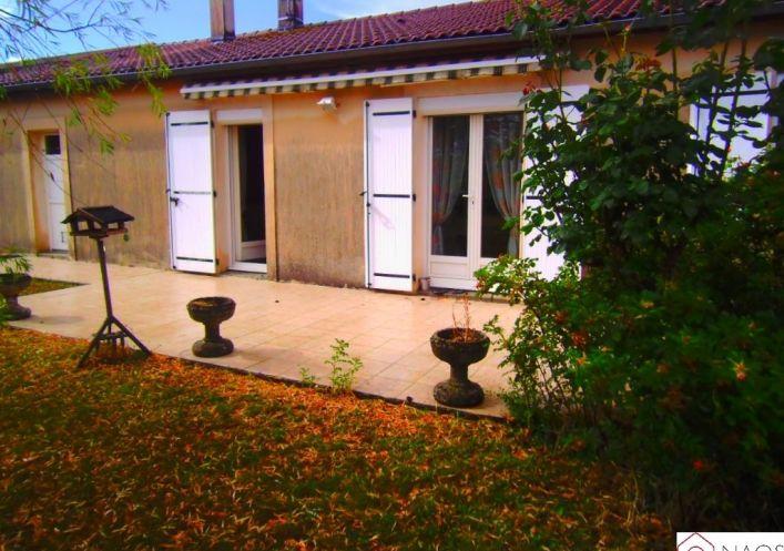 A vendre Saint Maixent L'ecole 7500832025 Naos immobilier