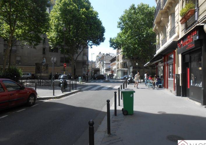 A vendre Paris 18eme Arrondissement 7500832442 Naos immobilier