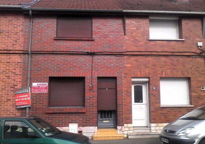 A vendre Henin Beaumont 7500832515 Naos immobilier
