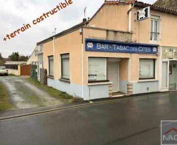 A vendre Niort 7500832564 Naos immobilier
