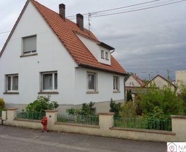 A vendre Haguenau 7500832603 Naos immobilier
