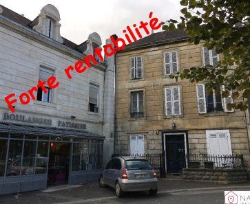 A vendre Niort 7500832702 Naos immobilier