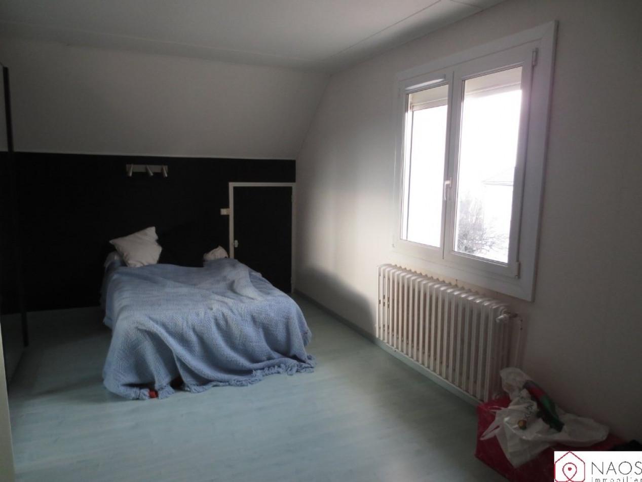 A vendre La Mure 7500832860 Naos immobilier