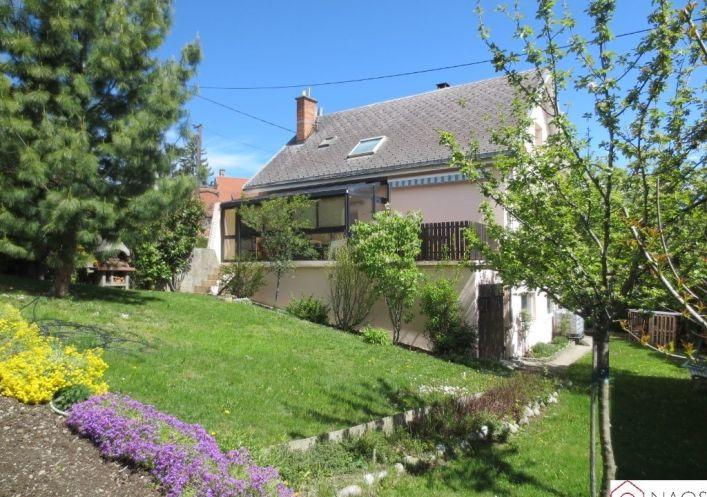 A vendre Maison La Mure | Réf 7500832860 - Naos immobilier