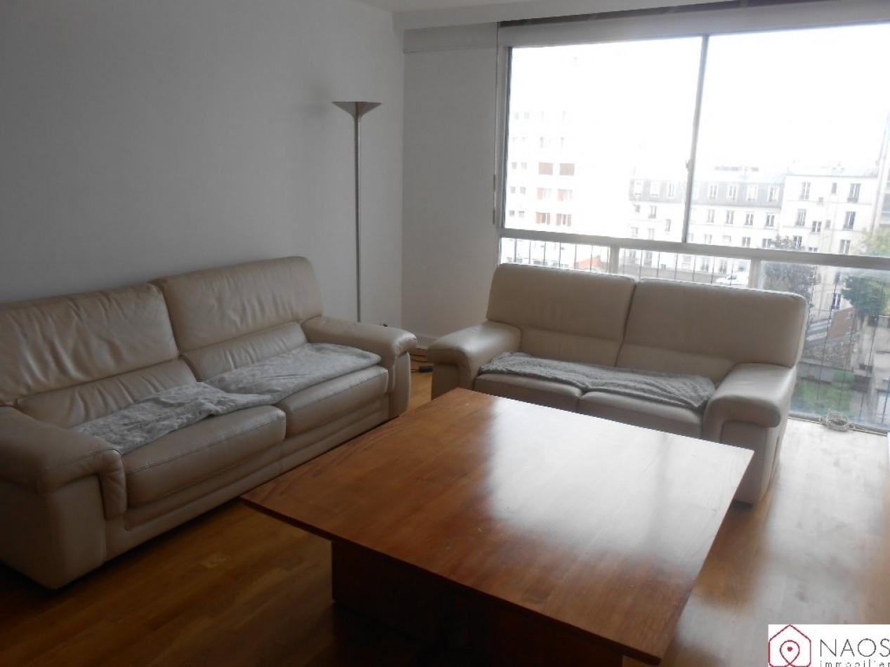A vendre Paris 20eme Arrondissement 7500832916 Naos immobilier