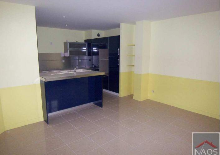 A vendre Tournus 7500833276 Naos immobilier