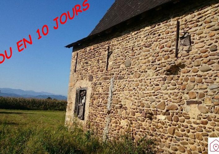 A vendre Maison à rénover Lucq De Bearn | Réf 7500833639 - Naos immobilier