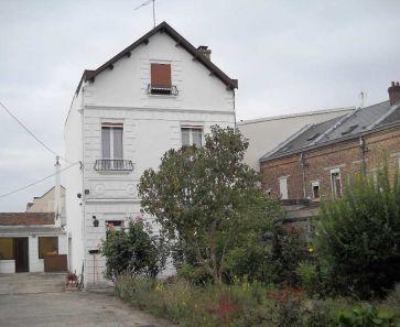 A vendre Saint Quentin  7500833686 Naos immobilier