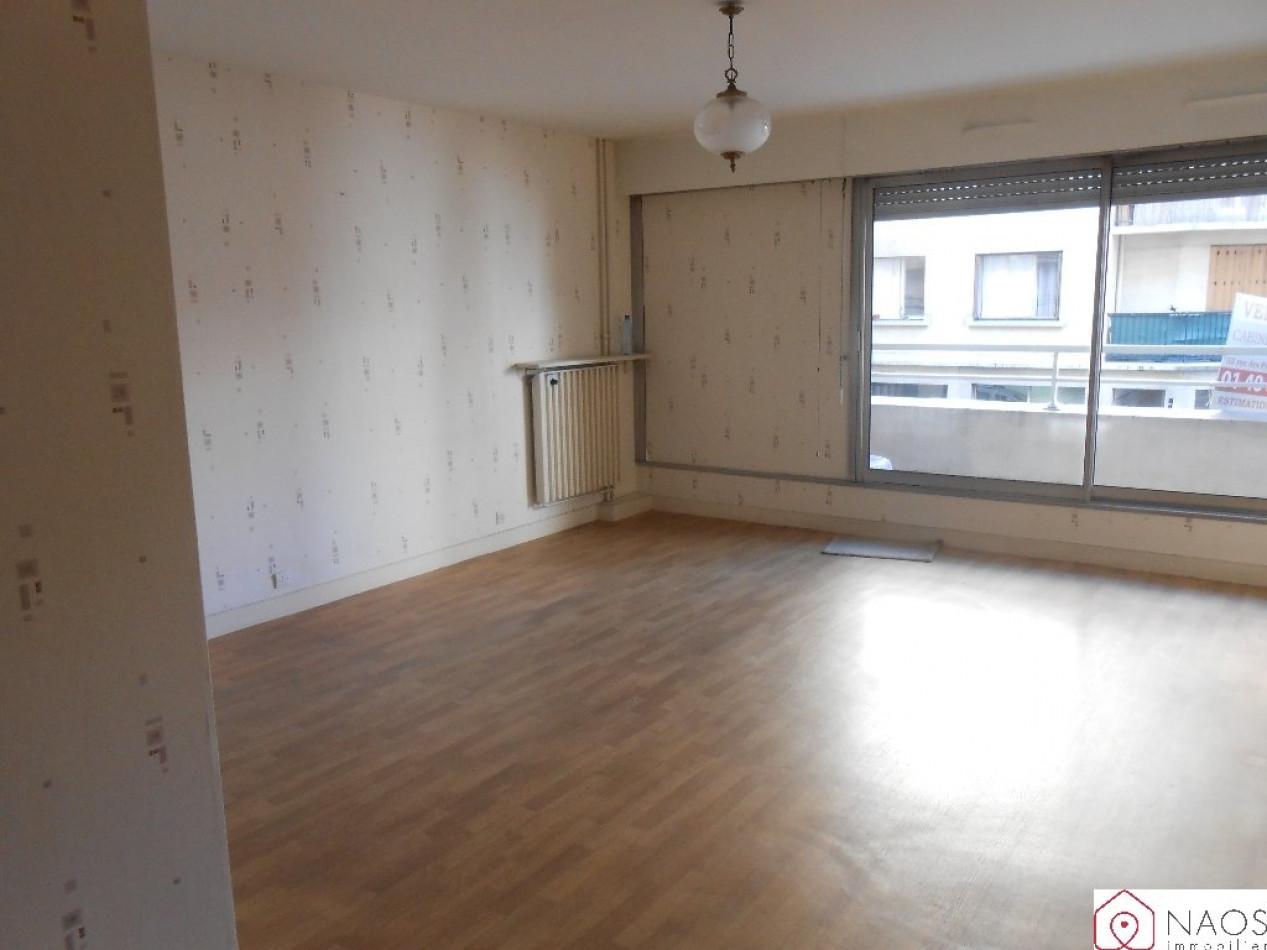 A vendre Paris 20eme Arrondissement 7500833918 Naos immobilier