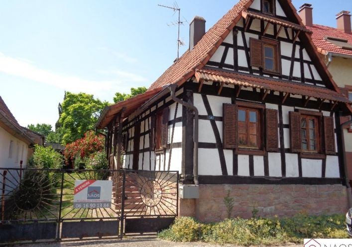A vendre Wissembourg 7500833976 Naos immobilier