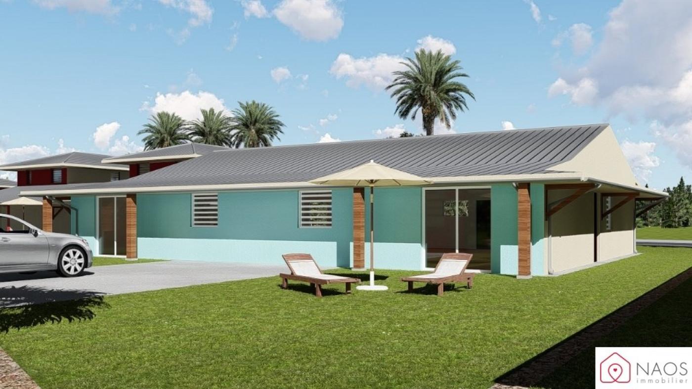 A vendre Macouria 7500834182 Naos immobilier