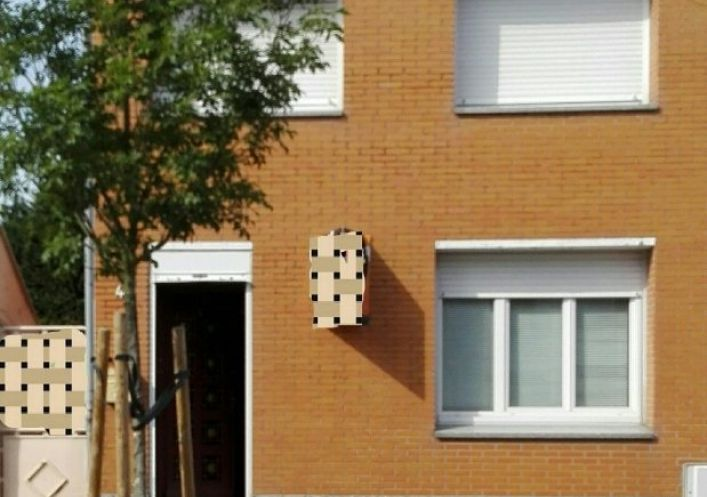 A vendre Maison Escaudain | Réf 7500834881 - Naos immobilier