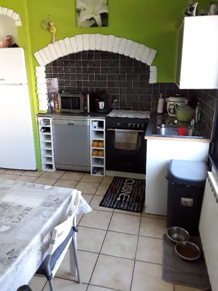 A vendre Noyelles Godault 7500835071 Naos immobilier