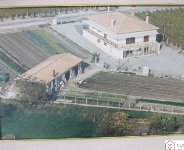 A vendre  Saint Julien Beychevelle | Réf 7500835105 - Naos immobilier