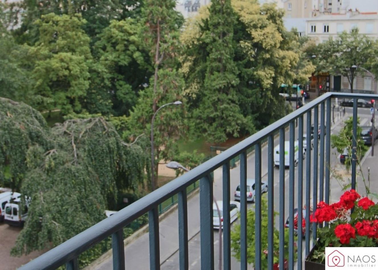 A vendre Paris 13eme Arrondissement 7500835412 Naos immobilier