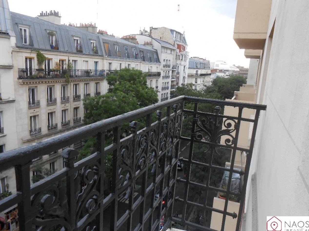 A vendre Paris 20eme Arrondissement 7500835434 Naos immobilier