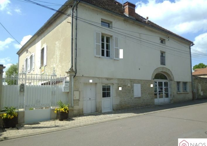 A vendre Montbard 7500835465 Naos immobilier
