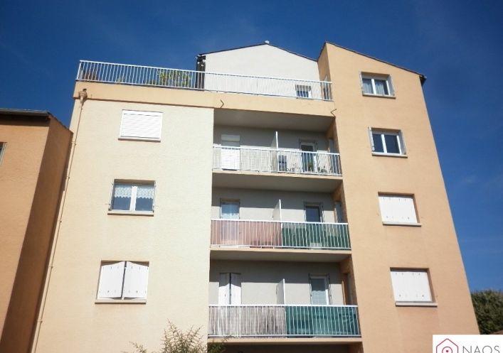A vendre Castres 7500835893 Naos immobilier