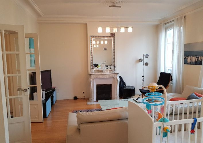 A vendre Neuilly Sur Seine 7500836005 Naos immobilier