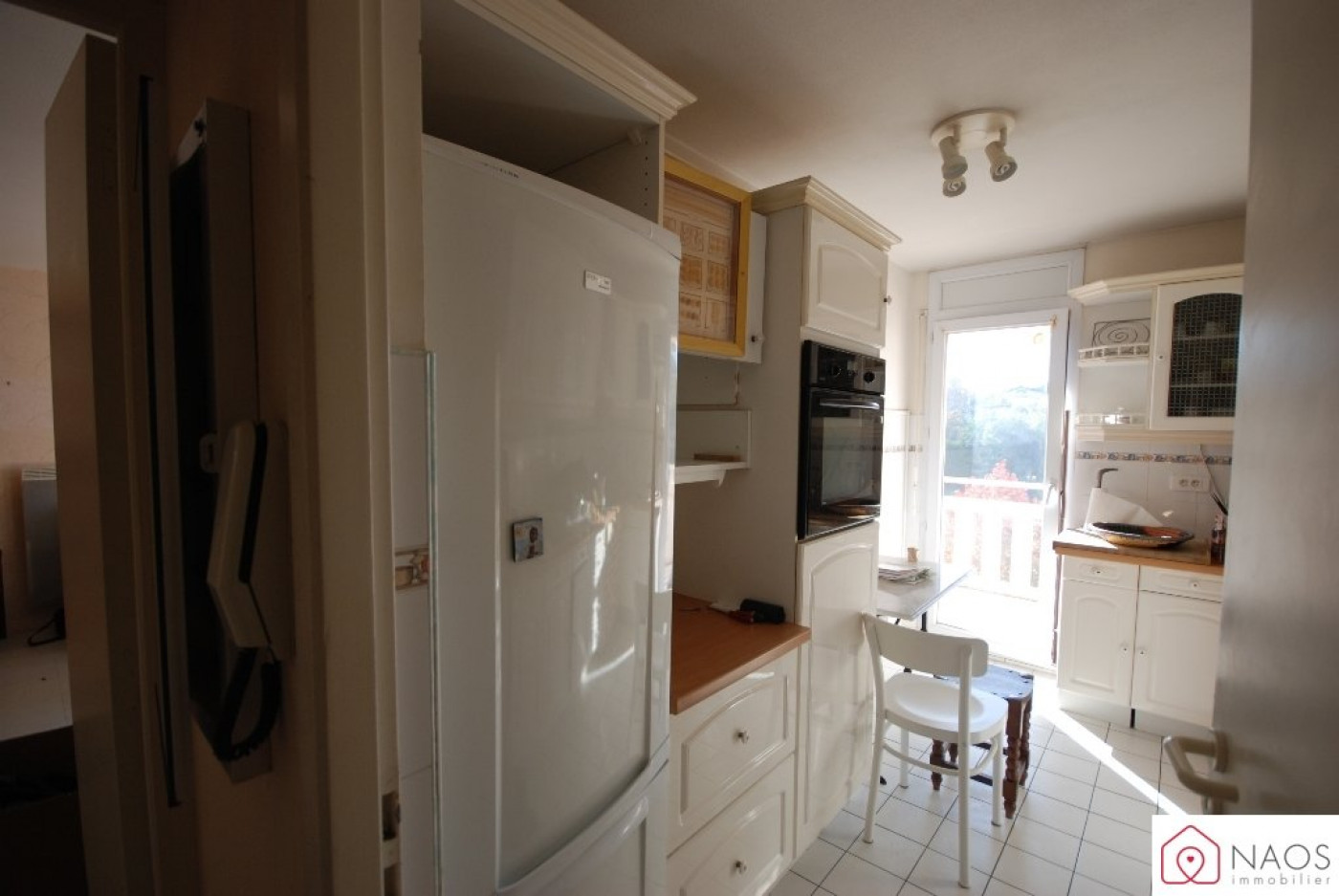 A vendre  Anglet   Réf 7500836221 - Naos immobilier