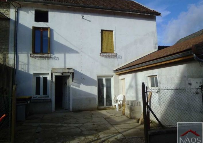 A vendre Montbard 7500836254 Naos immobilier