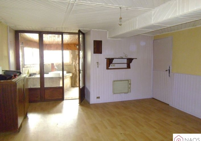 A vendre Montbard 7500836257 Naos immobilier