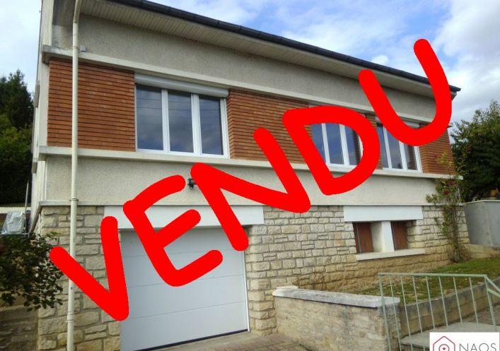 A vendre Montbard 7500836419 Naos immobilier